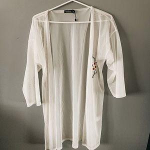 ☆ Sheer Kimono ☆